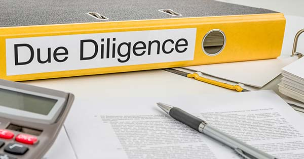 Due Diligence in Thailand